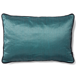 Kudde classic collection CUSHION COVER SILKY 40X60 Stormy weather