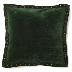 CUSHION COVER VENICE 50X50 KOMBU GREEN