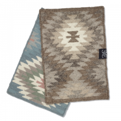 Kilim Sample Collection