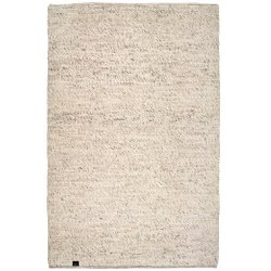 Matta Merino 140x200 Natural grey classic collection