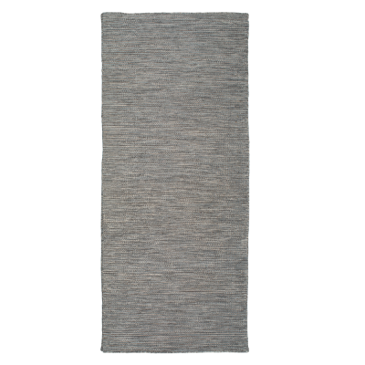 Gångmatta IN & OUT 80×200 GREY MELANGE Classic Collection